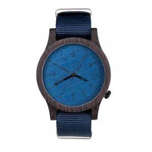 Heritage kolekcija – Blue Edition – Abanos