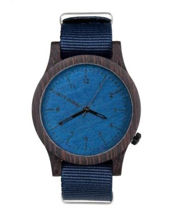 Heritage kolekcija - Blue Edition - Abanos