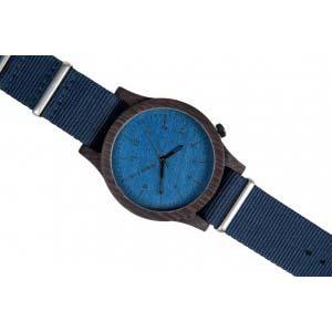 Heritage Series – Blue edition – Ebony 3