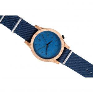 Heritage Series – Blue edition – Oak 3
