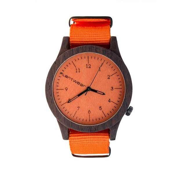 Heritage kolekcija - Orange Edition - Abanos