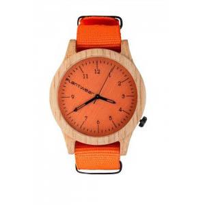 Heritage Series – Orange edition – Oak 1