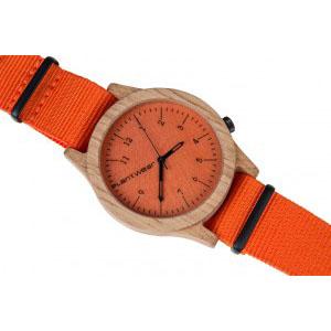 Heritage Series – Orange edition – Oak 3