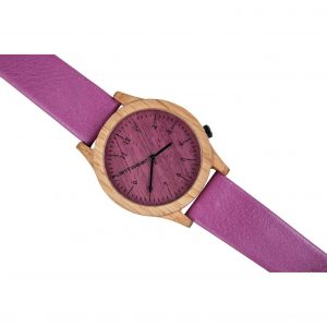 Heritage Series – Pink edition – Oak 3