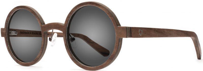 Oval Kolekcija - Orah