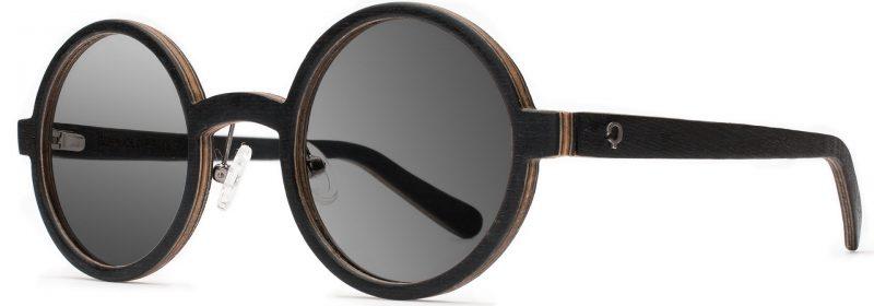 Oval Kolekcija - Wenge