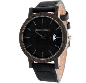 Drewniany-zegarek-seria-royal-czarny-dąb-2
